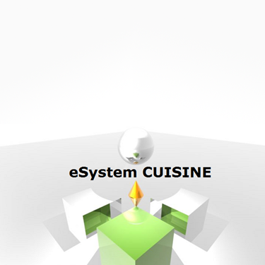 Слика на eSystem CUISINE