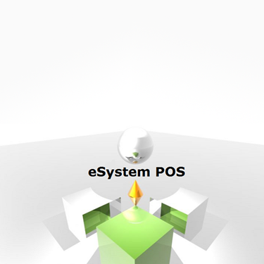 Picture of eSystem POS